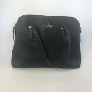 Kate Spade black bag purse